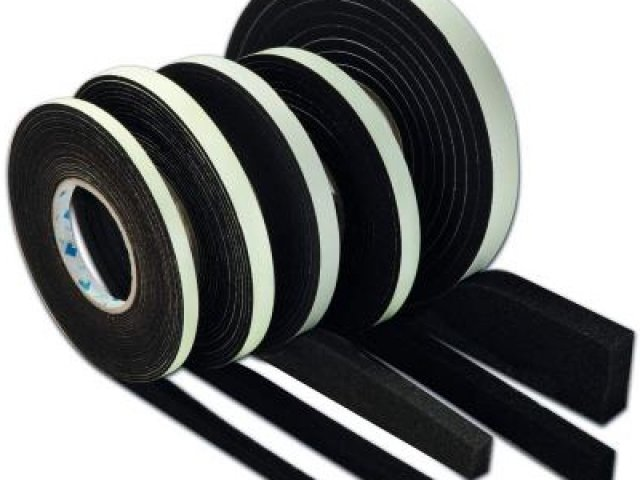 Pre-compressed Joint Sealing Tape ( CONTEGA FIDEN EXO)