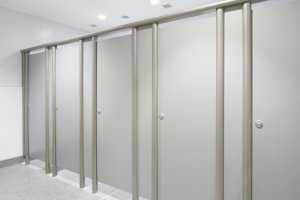 7000 Series Toilet Partitions