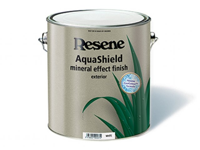 Resene AquaShield CoolColour