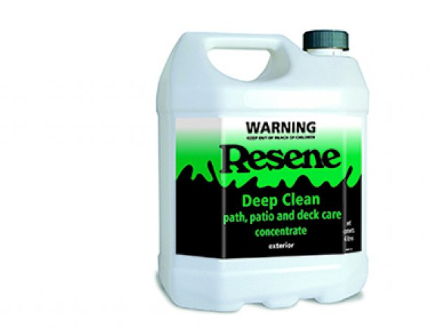 Resene Deep Clean