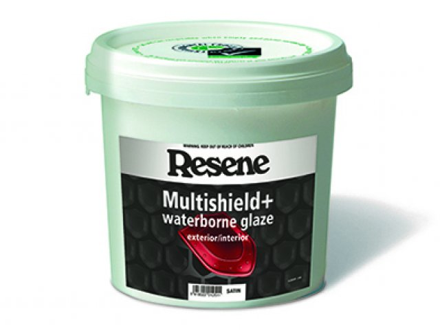 Resene Multishield+