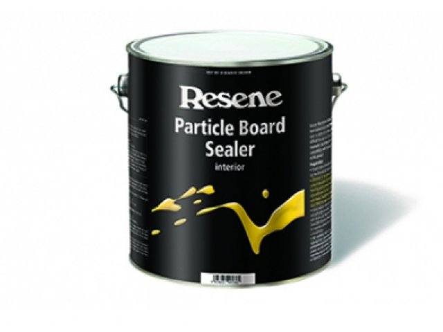 Resene Particle Board Sealer