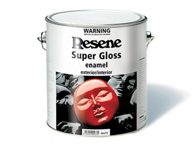 Resene Super Gloss