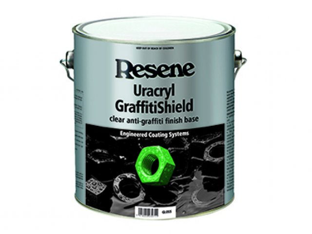 Resene Uracryl GraffitiShield
