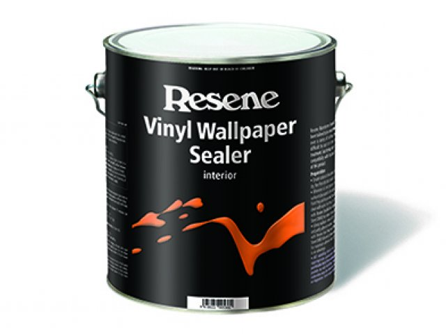 Resene Vinyl Wallpaper Sealer