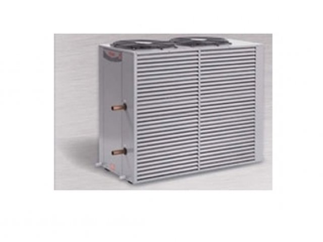 Commercial Heat Pump 16kW Heating Capacity 953 022