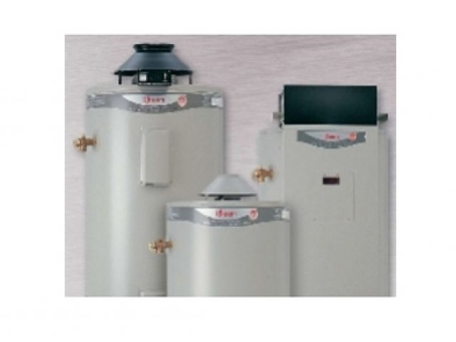 Commercial Storage Gas 275L Capacity A631 275