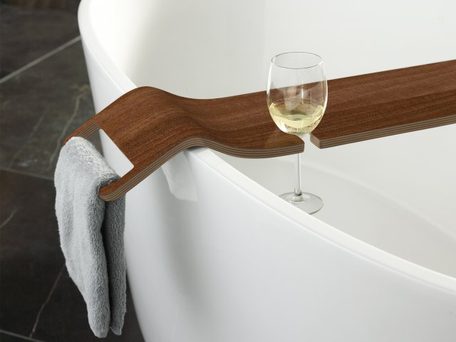 Tombolo Bath Rack