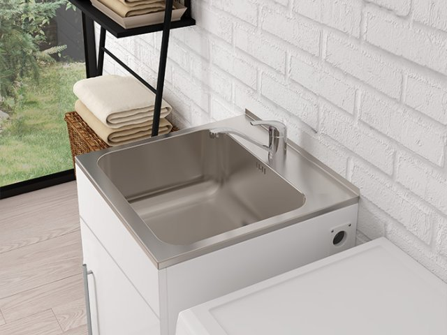 Lavare Laundry Tub Collection