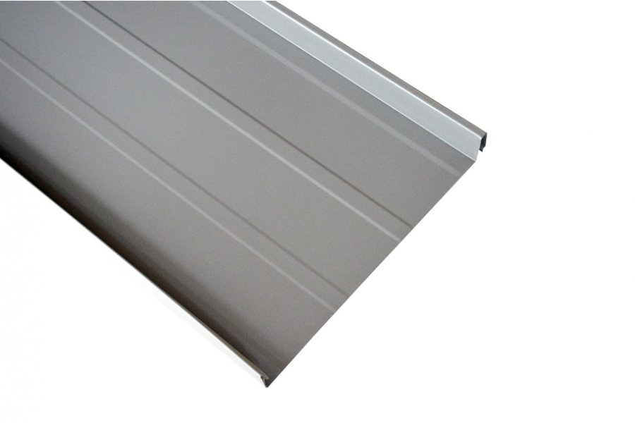 Eurostyle Spanlok Roofing And Cladding By Roofing