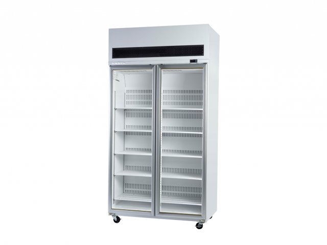 Countertop and Vertical Compact Refrigerators
