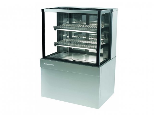 Refrigerated Food Cabinets