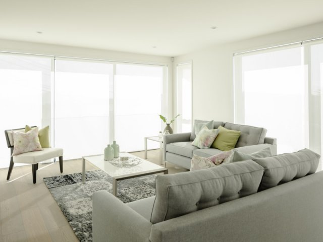 PVC Free Roller Blind Solutions for Apartments