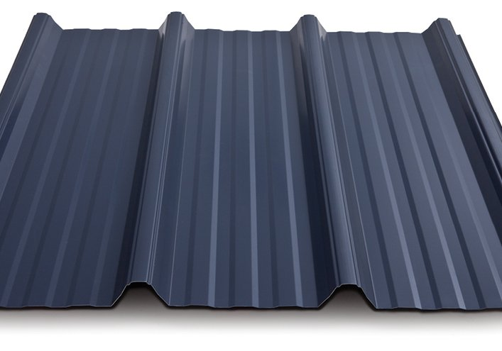 ST963 Metal Cladding and Roofing