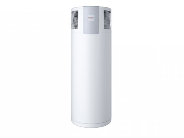 WWK Hot Water Heat Pumps