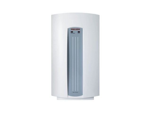 DHC Instantaneous Hot Water Units