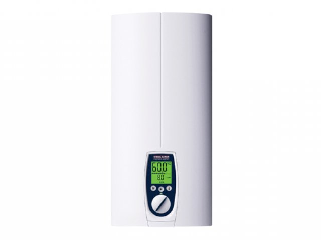 DHE Instantaneous Hot Water Units