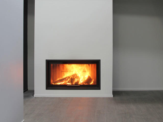 Spartherm Single XL Wood Fire
