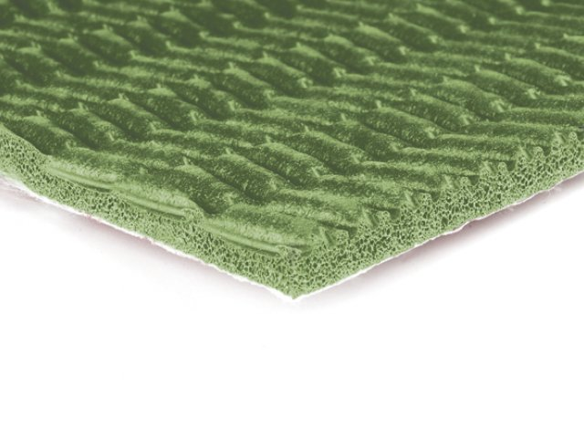 Duralay Heatflow Carpet Underlay