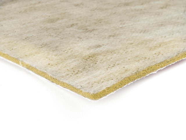Duralay Heatflow Wood and Laminate Underlay