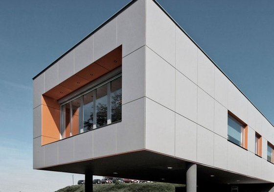 Equitone — Fibre Cement Cladding