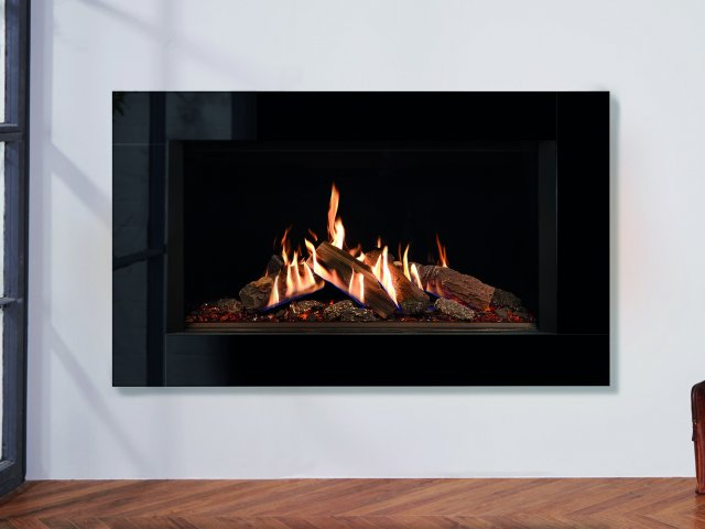 Gazco Reflex 105 Gas Fire