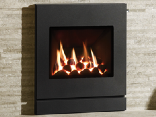 Gazco Logic HE Gas Fires & Fireplaces