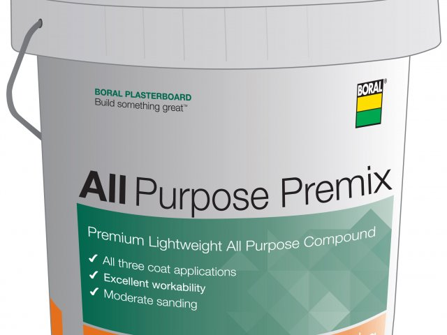 USG Boral All Purpose Premix Joint Compound