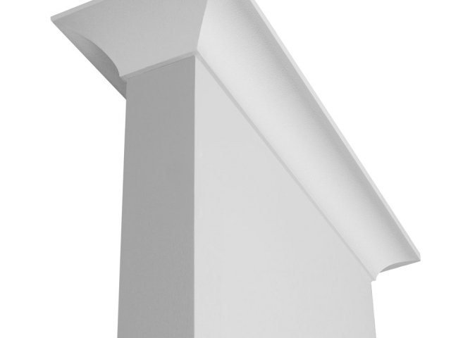 Sheetrock Cove Decorative Cornices