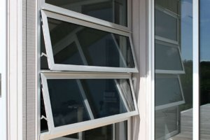 Vantage Metro Series Awning & Casement Windows
