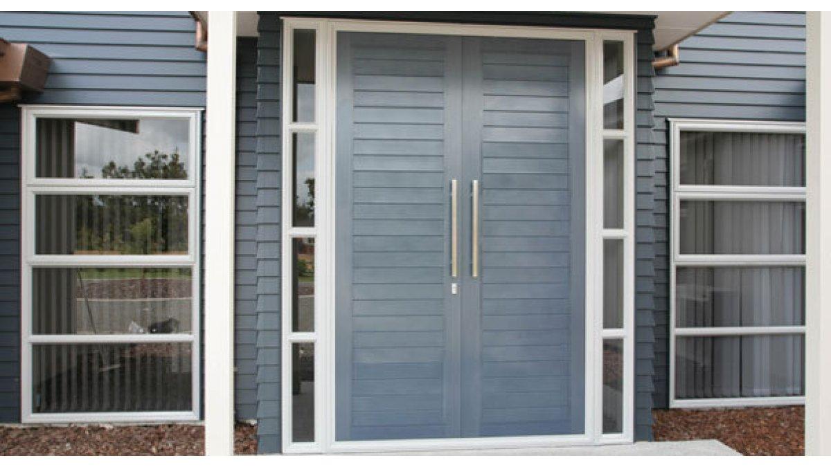 Vantage Residential Latitude Entrance Doors By Vantage Windows