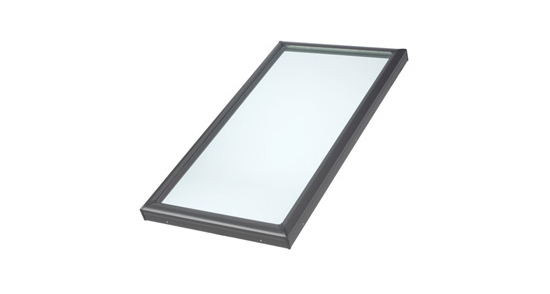 Fcm low pitch fixed skylight by velux eboss for Velux customer support