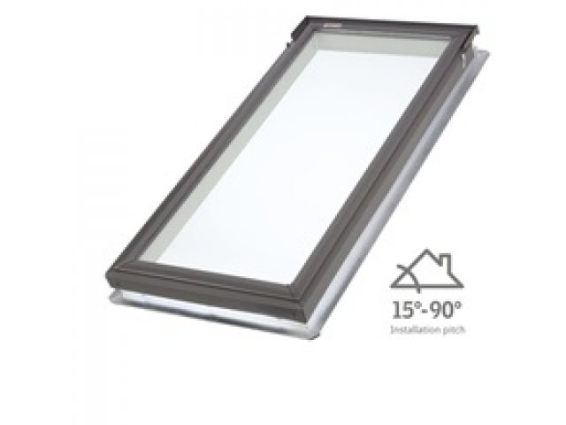 Fixed Skylight - Pitched Roofs