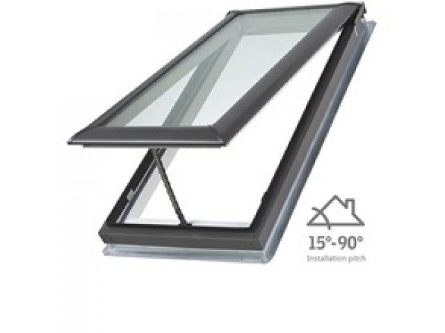 Manual Skylight - Pitched Roofs