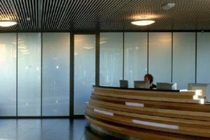 Priva-lite Switchable Glass