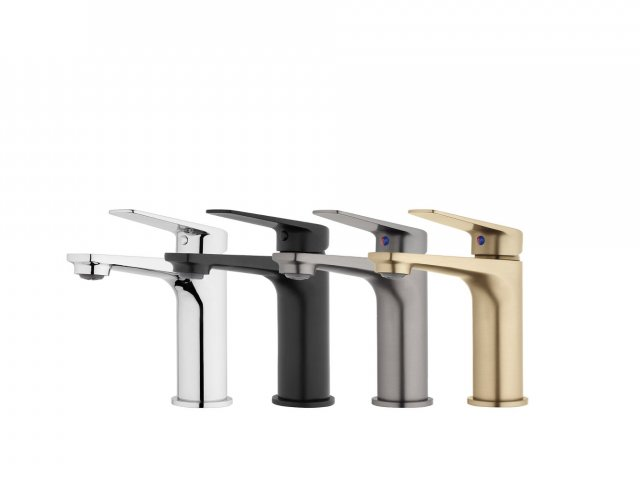 Foreno North Basin Mixer