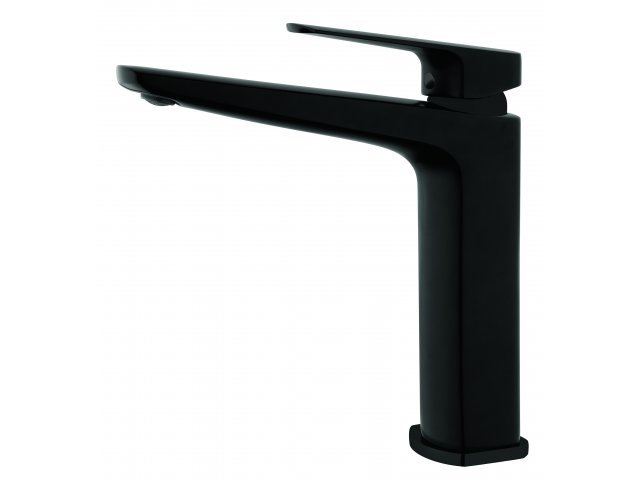Eclipse Sink Mixer Matte Black