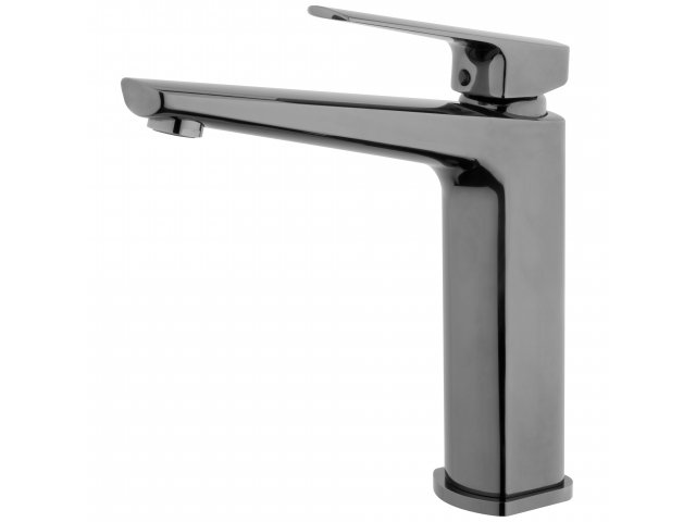 Eclipse Sink Mixer Mirrored Black