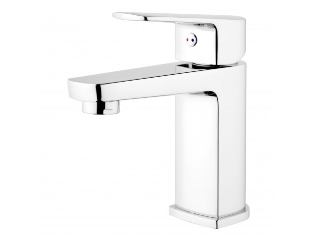 Soul Basin Mixer Chrome