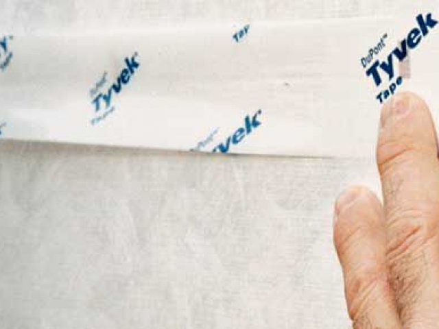 DuPont Tyvek Contractor Tape