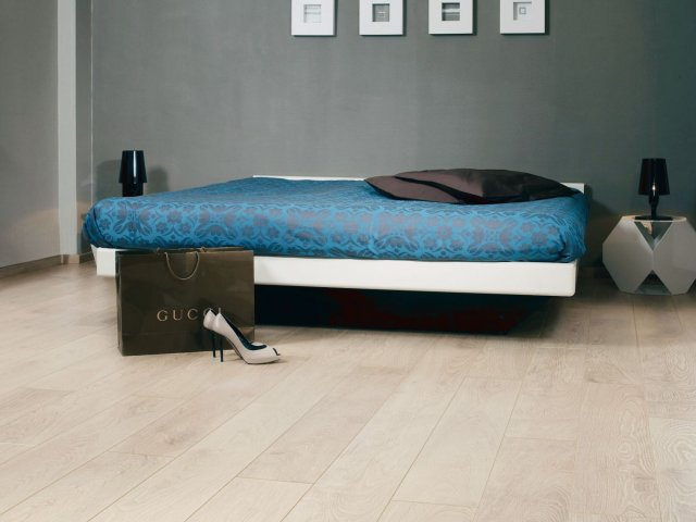 Balterio Magnitude Floating Laminate Flooring