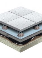 Paver Assembly Example