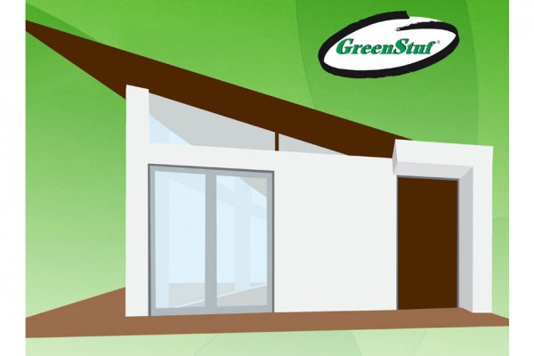 Autex Launches GreenStuf Skillion Roof Blanket