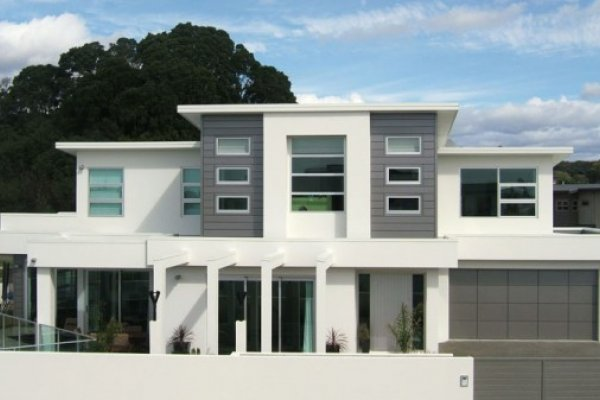 Nuplex Plaster Cladding Systems Ensure Peace of Mind for Designers + Builders