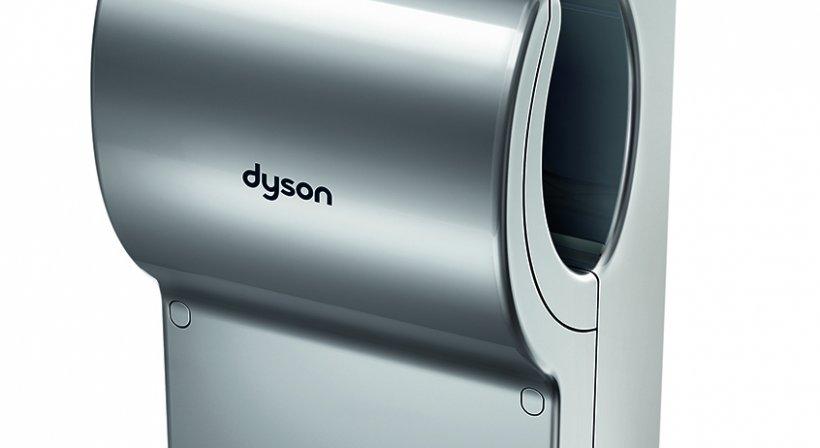 Dyson airblade tap hand dryer by dyson airblade eboss - Secador de manos ...