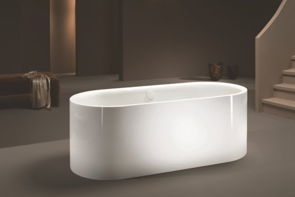 Kaldewei Presents the New Meisterstücke Bath Range