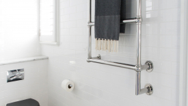 in residence hawthorn hill towel warmer electric