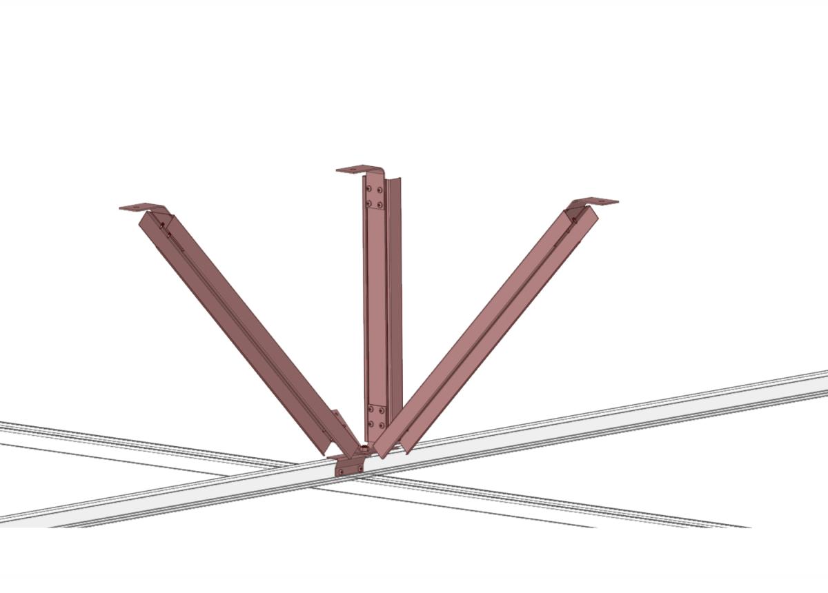 Figure 4: Typical Back Brace