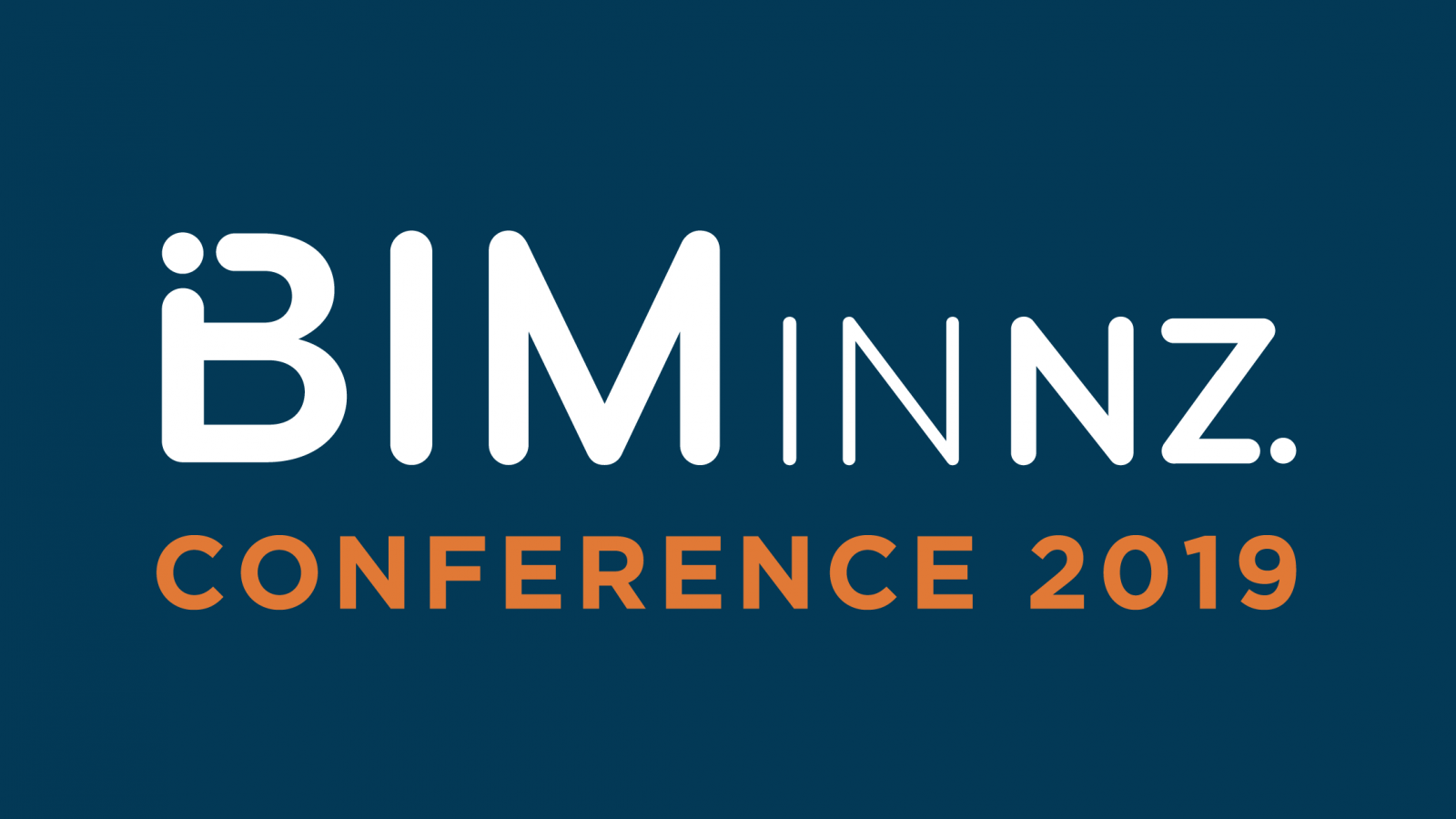 BIMinNZ Conference 2019