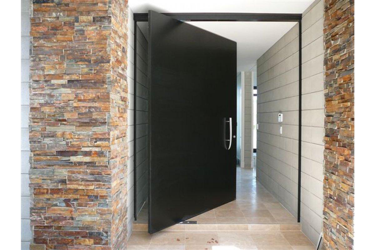 Alutec the future of doors eboss for Encadrement fenetre pvc